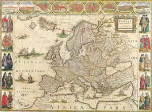 antique maps antique maps of the worldmap of europewillem blaeuc 1650