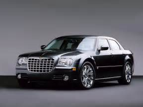 Chrysler Vehicle My Cars Chrysler 300