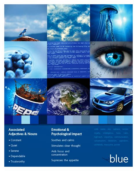 color meanings blue poster craig allen page 2