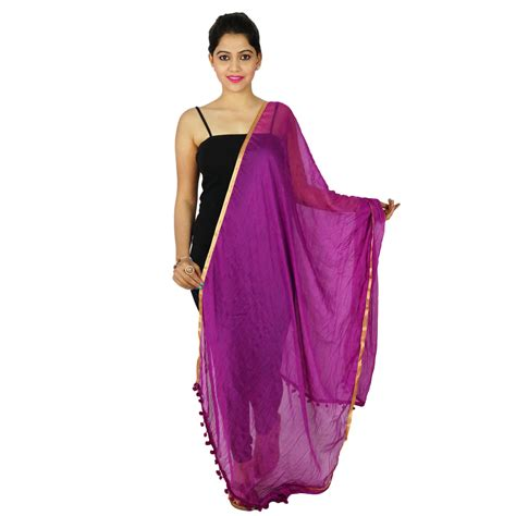 Abaya Sari India Pasmina 4 dupatta indian scarf stole neck wrap chunni chiffon shawl nd523 ebay