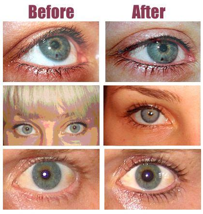 eyeliner tattoo lash line eyelash enhancement tattoo google search permanent
