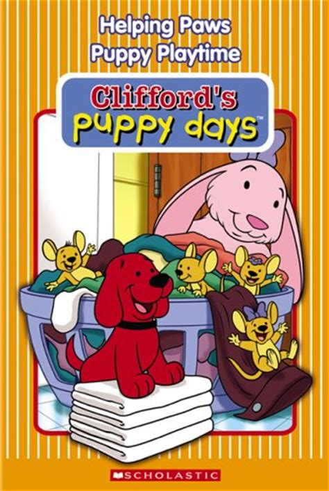 clifford s puppy days clifford s puppy days tv show news episodes and more tvguide