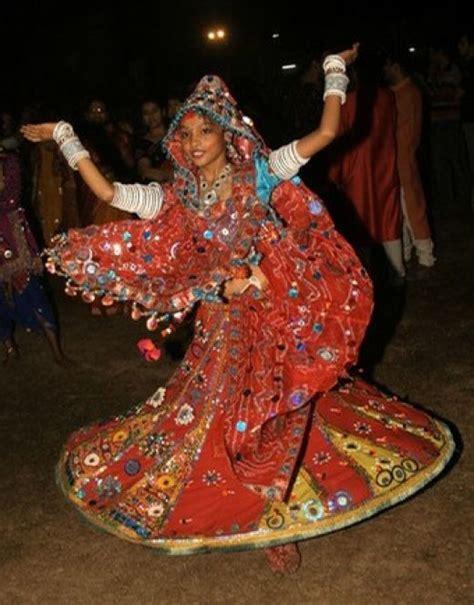 traditional dress of gujarat gujarati folk dress gujarati