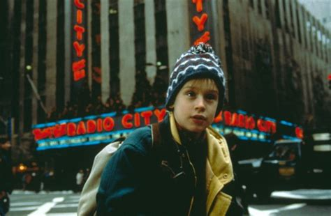 Home Alone Lost In New York by Home Alone 2 Lost In New York Images Being In New York