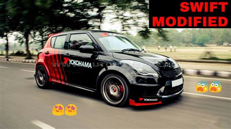 modified cars top 10 best modified cars in india part 5