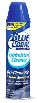 blue coral dc22 upholstery cleaner definitive guide to household cleaning products