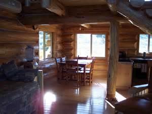 Cabin Interior Pictures Cabin Interior