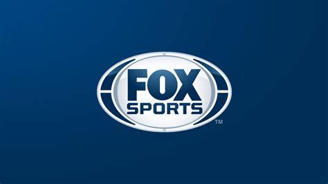 fox sports canal fox series fox play