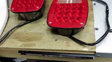 jeep tj led lights jeep tj led lights autos post