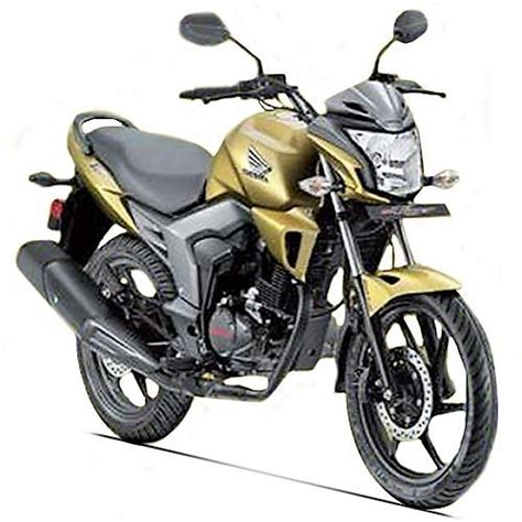 honda trigger specification honda cb trigger price specs review pics mileage in india