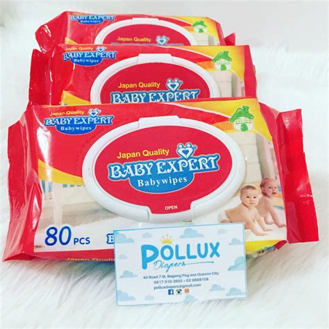 Baby Cleansing Wipes Nappy Tissiu Basah Bokong 60s Harga 2pack shuta baby expert wipes with lock 80s pollux diapers