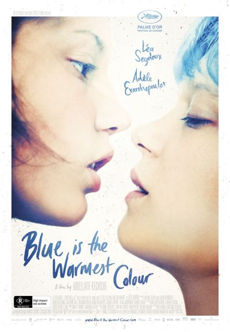 film blue is the warmest colour trailer blue is the warmest color 2013 movie trailer movie