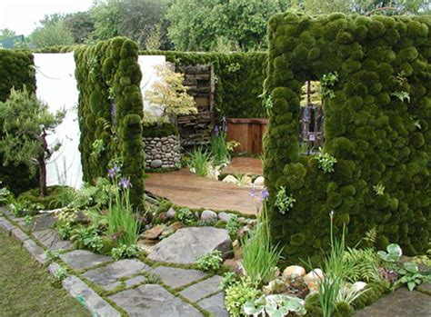 Moss Garden Ideas Moss D It Mossy Mostly Pinterest