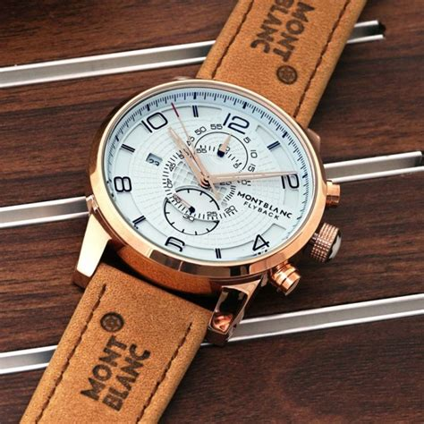 Montblanc Flyback Leather Brs buy montblanc flyback limited edition free delivery price in pakistan shopping at