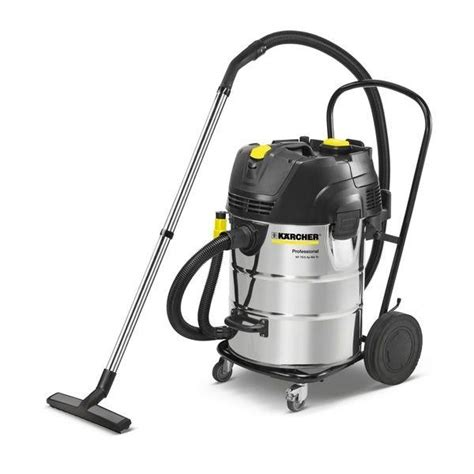 Vacuum Cleaner Karcher Nt 20 1 Me Classic Professional karcher nt 75 2 ap me tc metal g 246 vdeli islak kuru