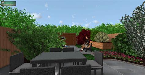 virtual backyard design garden design free unique virtual garden design