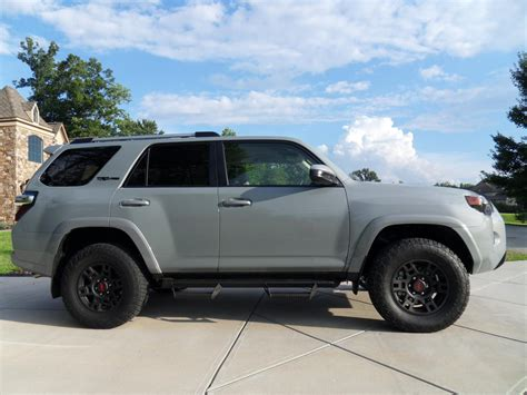 4runner Trd Pro Colors 2018 trd pro colors page 11 toyota 4runner forum