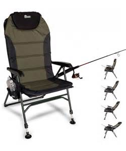 fishing chair ultimate 4 position outdoor fishing chair