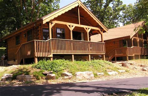log cabins table rock lake mill creek resort on table rock lake le mo resort