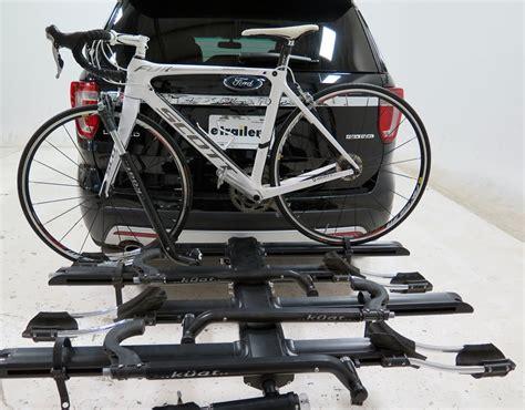 Ford Explorer Bike Rack by Ford Explorer Kuat Nv 4 Bike Platform Rack 2 Quot Hitches