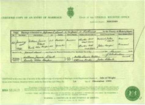 Lincolnshire Birth Records Sovereign Ancestry Uk Birth Marriage Certificates In Wales