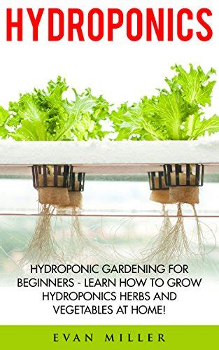 gardening hydroponics learn the amazing of growing fruits books hydroponics hydroponic gardening for beginners learn