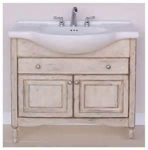 empire industries empire antique white bathroom