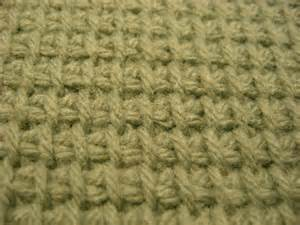 hooked on needles learn to crochet tunisian knit stitch