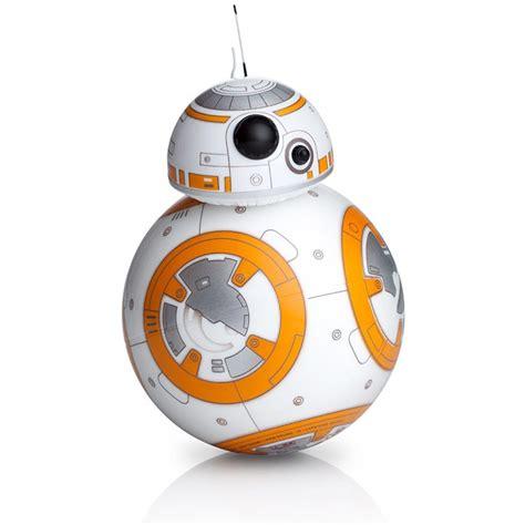 Sphero 2 0 Robot robot sphero wars bb 8 r001row cena opinie