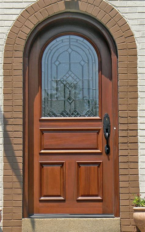 Exterior Arched Doors Exterior Door Gallery Wooden Door Pictures