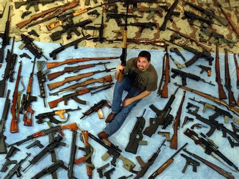 Florida Matt S Photo Collection by Florida Man S Gun Collection Gets Lots Of Looks