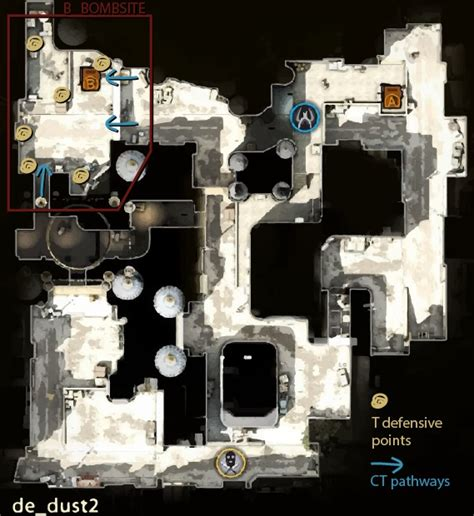 Dusting The Blogits Been 2 by Gamasutra Enzo Menegazzi S A Cs Go Level Design