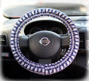 Steering Wheel Covers Elephant Steering Wheel Cover For Wheel Car Accessories Elephants
