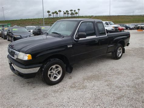 mazda b series 2000 mazda b series pickup image 12
