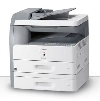 Printer Canon Ir 1024 canon ir1024i desktop photocopier 24ppm print copy scan