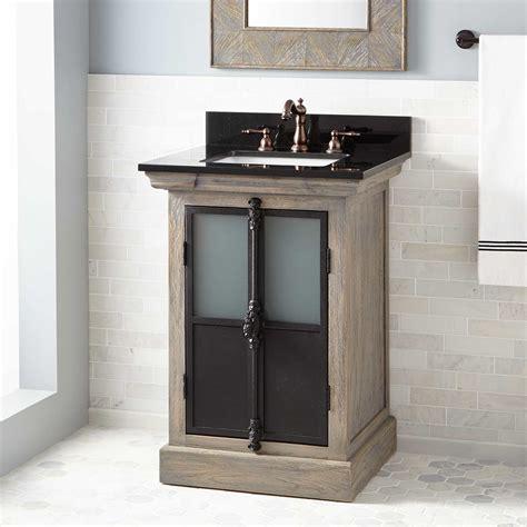 dark gray bathroom cabinets dark gray vanity signature hardware
