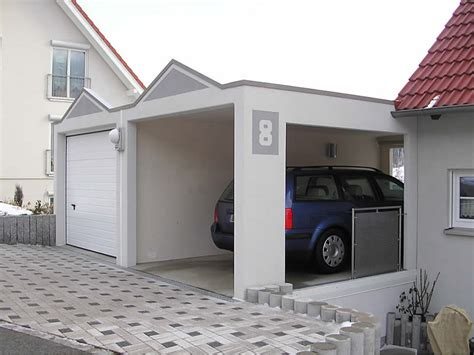 Garage Band On Mba by Ihr Hersteller F 252 R Eine Fertiggarage Oder Betongarage In