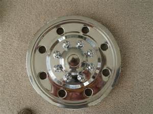 Canadian Tire Trailer Hub 16 034 Cer Prowler Hauler Utility Trailer Wheel