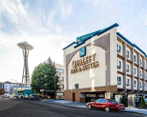 quality inn suites quality inn suites seattle center 618