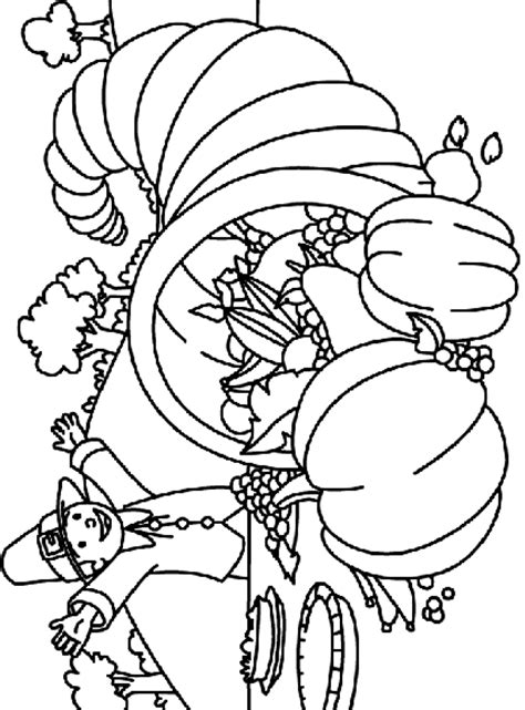 fall coloring pages crayola giving thanks coloring page crayola com