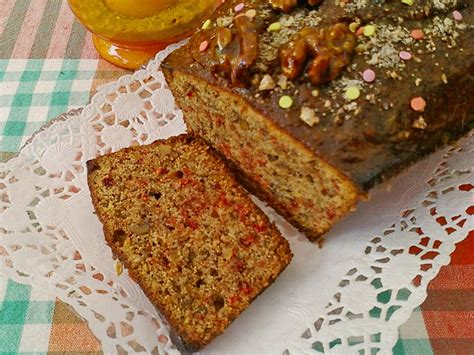 rote grütze kuchen rezept rote bete kuchen mit n 252 ssen rezept mit bild bigmum65