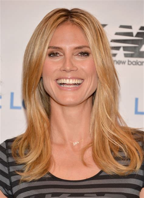 allure may 2012 heidi klum exavt hair color formula pictures lisa rinna lisa rinna s layered stacked hairstyle