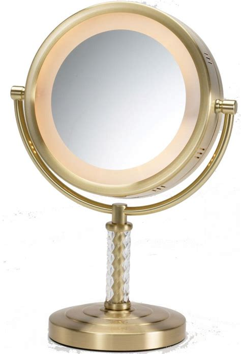 hand mirror with lights 10 best lighted vanity mirror ideas images on pinterest