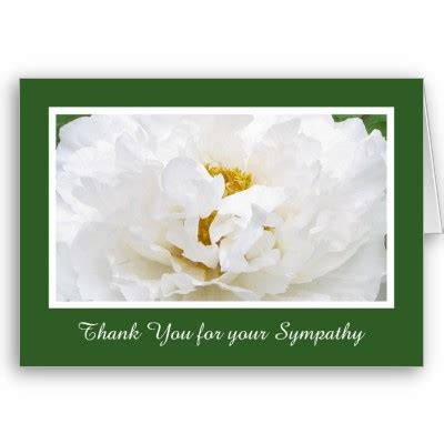 mrs jackson s class website thank you for your sympathy notes verses poems cards