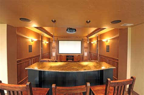 colorado springs custom home theater designs vita
