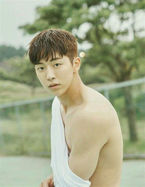 biography of nam joo hyuk nam joo hyuk 남주혁 k drama amino