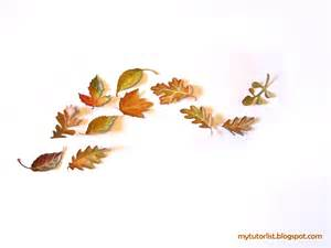 Leaf Wall Decor by Leaf Wall Decor Idea Mytutorlist