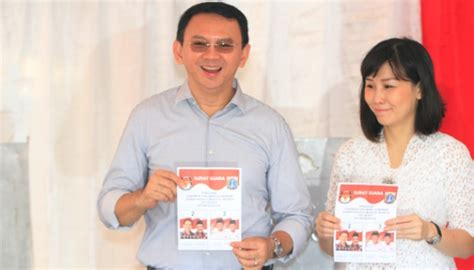 ahok wife two relatives to be witnesses at ahok divorce trial