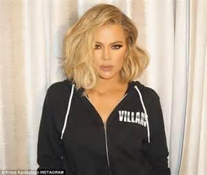 blonde bob khloe kardashian khloe kardashian hair bob newhairstylesformen2014 com