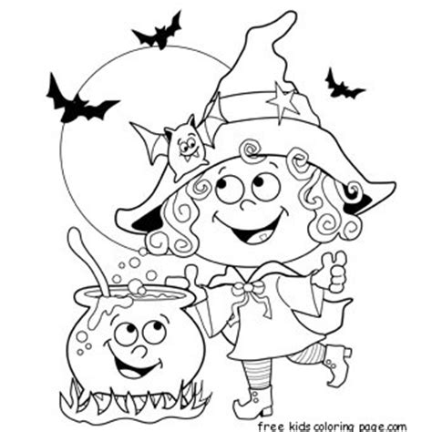 cute witch coloring page printable halloween witch coloring pagesfree printable